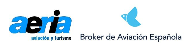 Aeria – Broker de Aviación Española