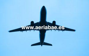 Nueva web de Aeria-BAE